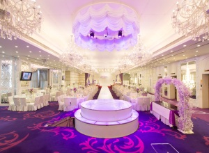 Palace Wedding Banquet Specialist